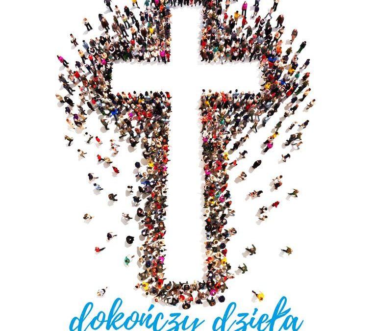 Wigilia Zesłania Ducha Świętego 2017